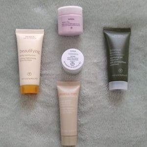 Aveda Skin & Body Set